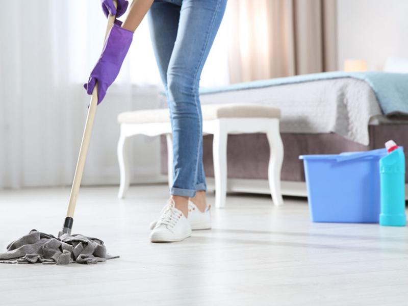 Astuces de grand-mère pour nettoyer les carrelages