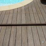 Comment entretenir une terrasse en bambou ?